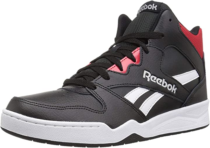 Scarpe reebok bb4500 hi 2 scarpe da ginnastica uomo FZT20
