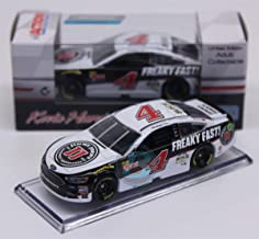 kevin harvick jimmy john's 2018