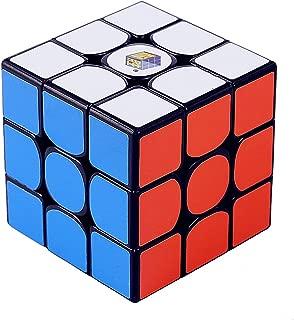 LiangCuber Yuxin Little Magic 3x3 Black Speed Cube YuXin Zhisheng 3x3x3 Little Magic Cube Puzzle