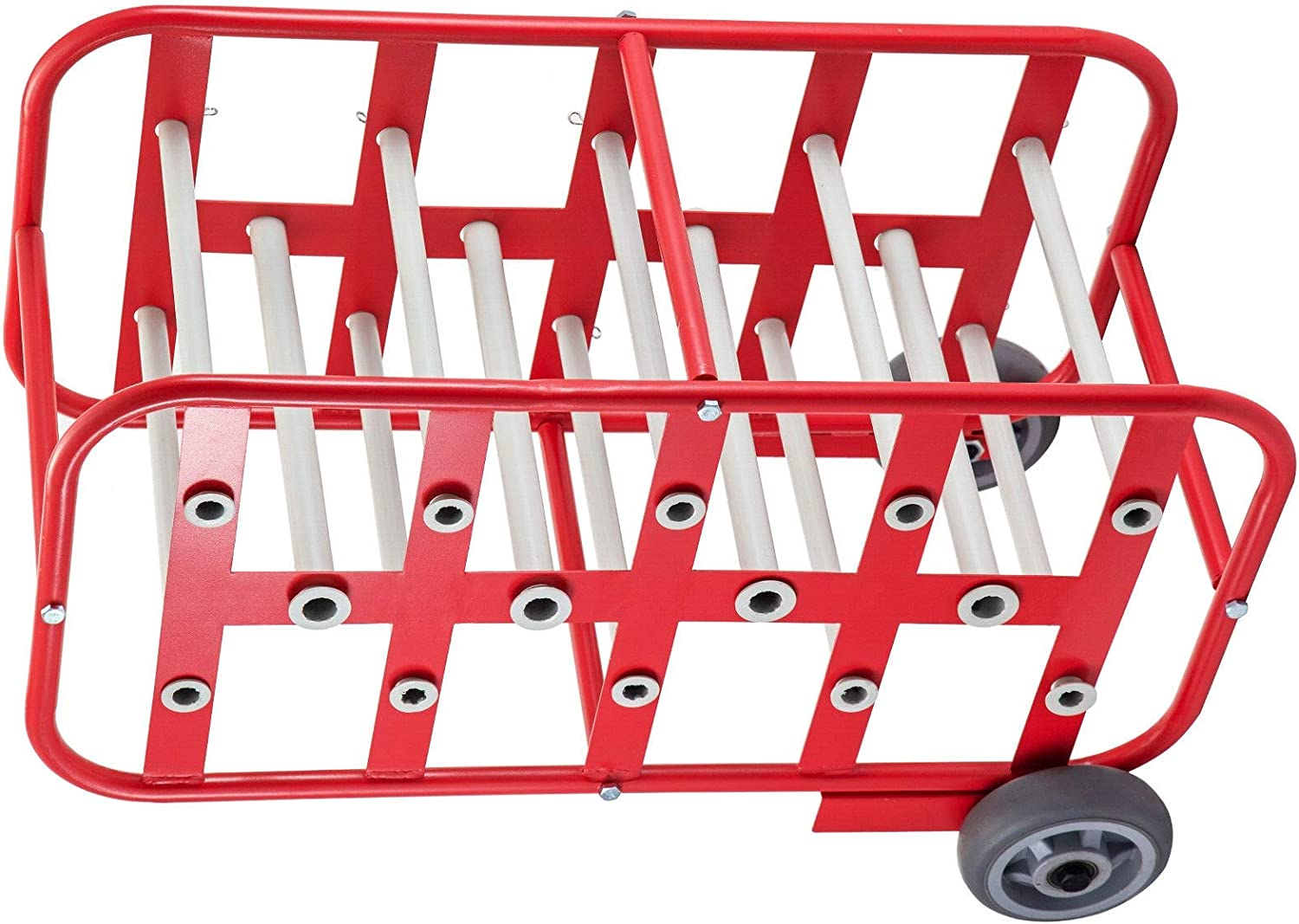 Wire Reel Caddy Spool Rack Ranking integrated 1st place 1'' Axle Multiple and 4 5'' Ranking TOP4