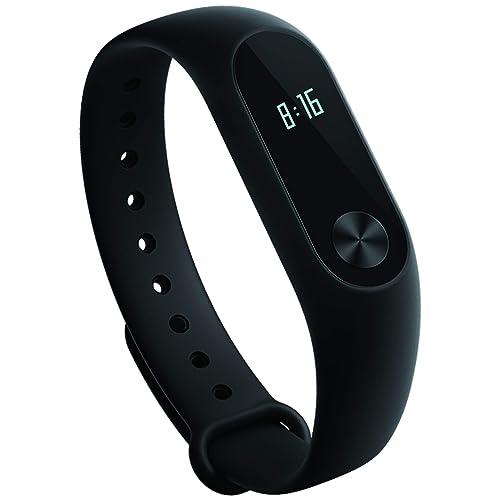 a08663e82e5d Xiaomi Mi Band 2 - Pulsera de actividad con Heart Rate en la muñeca  VERSIÓN