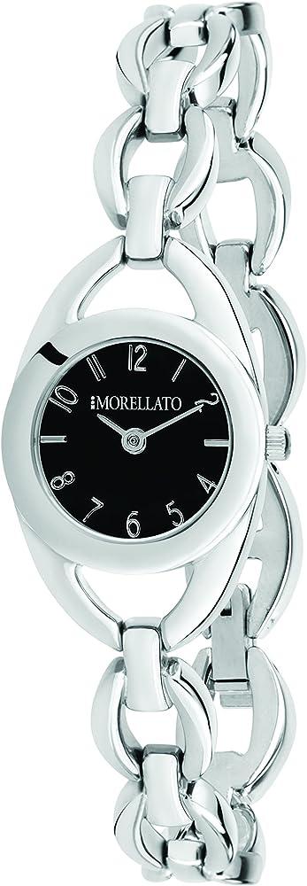 Morellato orologio da donna in acciaio inossidabile R0153149506