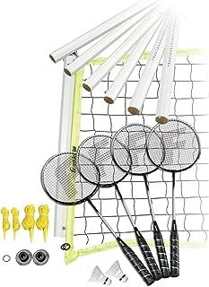 Best rubber set badminton Reviews
