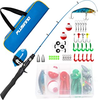 Best fishing pole cost Reviews