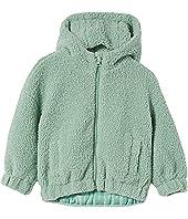 Tallulah Teddy Hooded Jacket (Toddler/Little Kids/Big Kids)