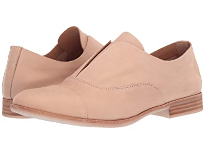 Kork-Ease Nottingham (Natural Full Grain Leather) Women