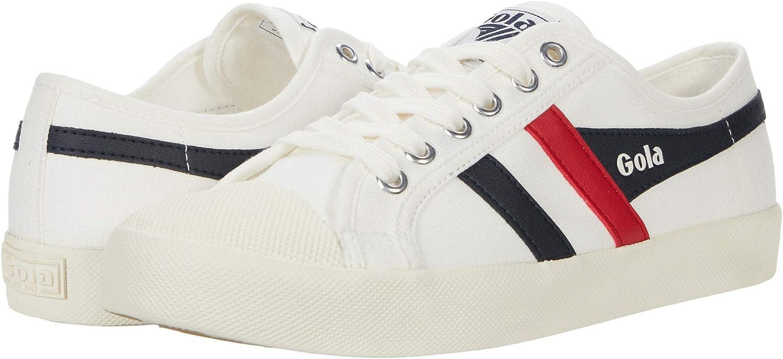 Gola Max cheap 75% OFF Women's Coaster Sneaker Fashion