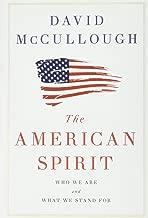 spirit of america book
