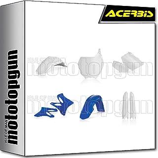 ACERBIS 0016916.553.013 KIT PLASTICO COMPLETO ORIGINAL 13 COMPATIBLE CON YAMAHA YZ 125 2012 12 2013 13