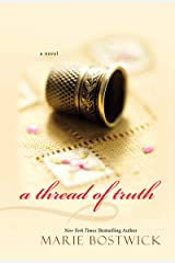A Thread of Truth (Cobbled Court Quilts Book 2) Kindle Edition