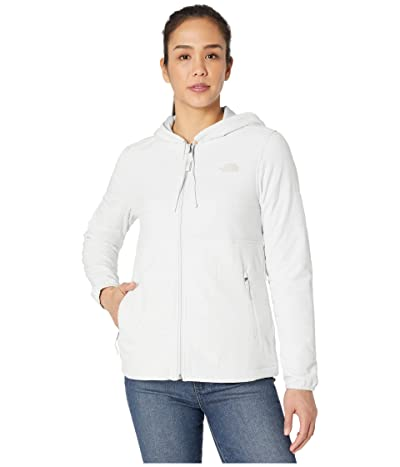 The North Face Mountain Sweatshirt Hoodie 3.0 (Tin Grey) Women