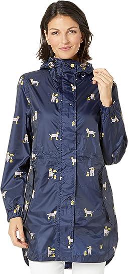 Golightly Packable Waterproof Coat