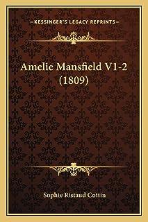 Amelie Mansfield V1-2 (1809)