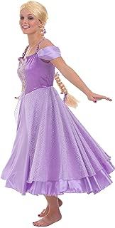 Women's Tower Princess Deluxe Costume Dress