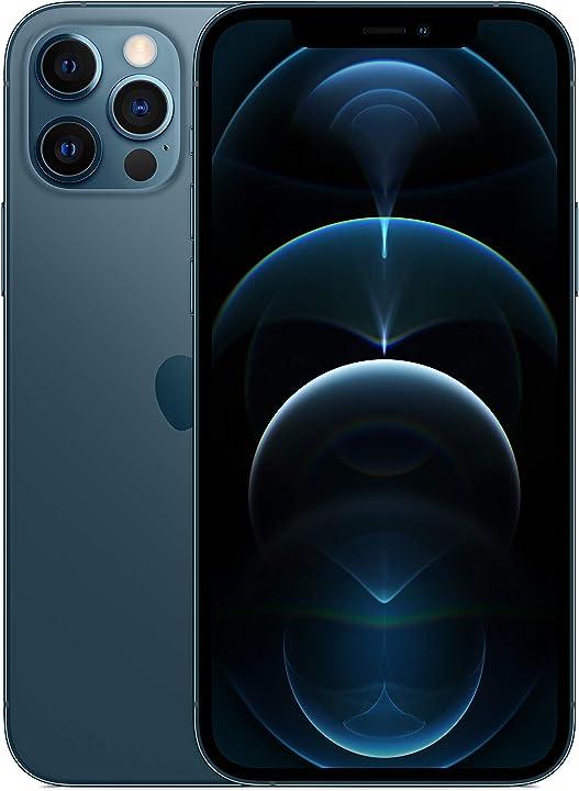 Iphone 12 pro max (256gb) apple - grafite