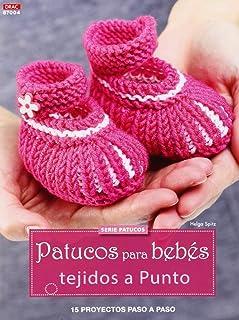 Amazon.es: Tejido Crochet Patrones