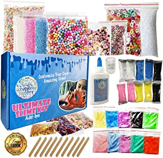 Best how to make slime time kit Reviews