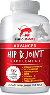 Best glucosamine injection for dogs Reviews