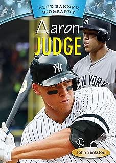 Aaron Judge (Blue Banner Biography)
