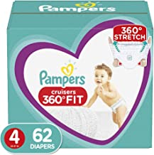 Best pampers active baby 4 Reviews