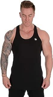 YoungLA Stringer Tank Tops Men Workout Muscle Y Back Gym 302