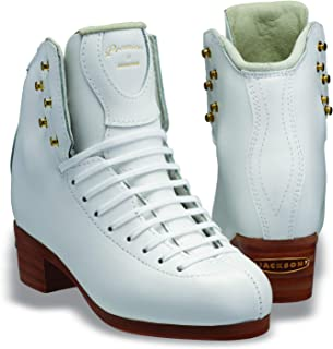 Jackson Ultima DJ2800 DJ2801 Premiere Series, Womens, Girls Figure Skating Boots