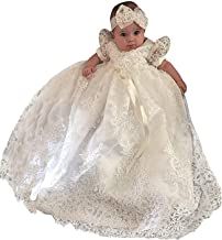 beautiful baptism gowns