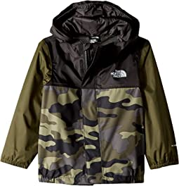 5340e280bd59 The north face kids tailout rain jacket infant sweet violet ...