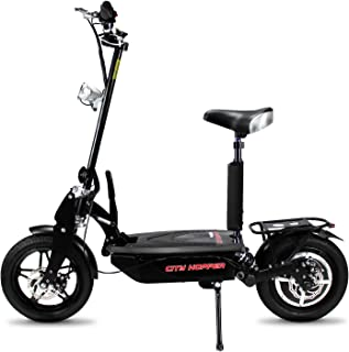 electric standing scooter for adults