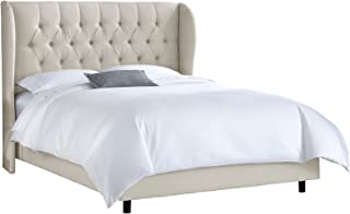 Best skyline tufted bed Reviews