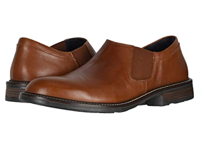 Naot Director (Soft Maple Leather) Men