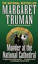 Murder at the National Cathedral: A Capital Crimes Novel