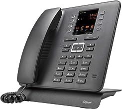 Gigaset T480HX – Schnurloses Telefon zum Anschluss an DECT-Basis – großes..