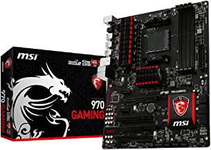 The Excellent Quality AM3+ Pro Gaming SLI/CFX SB