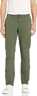 Goodthreads Men`s Slim-fit Washed Chino Pant