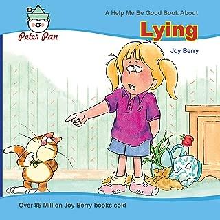 Lying (Help Me Be Good)