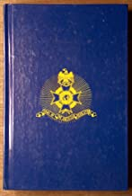 Sons of the American Revolution Membership Directory 1998
