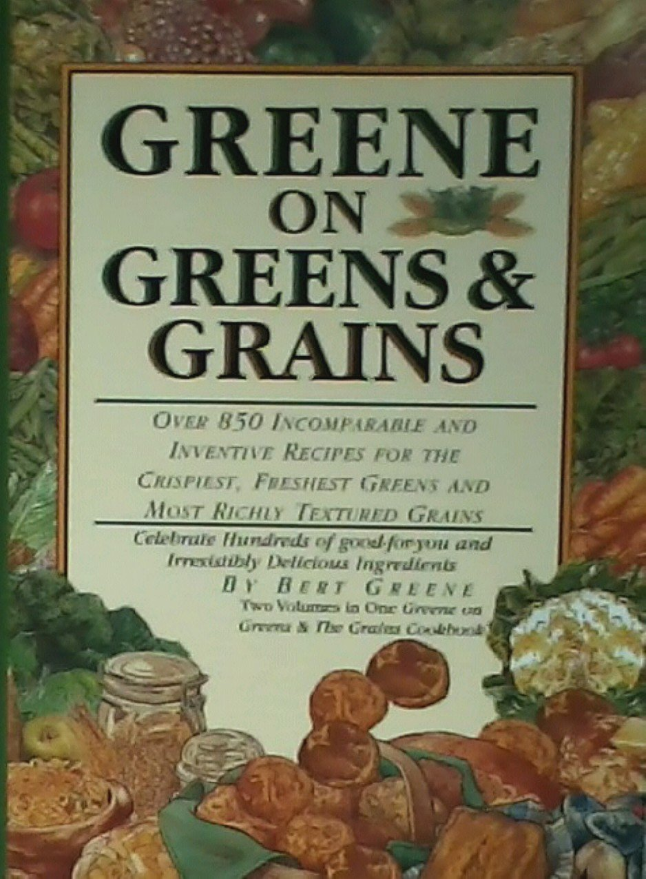 Image OfGreene On Greens And Grains