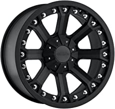 Pro Comp Alloys Series 33 Wheel with Flat Black Finish (17x9