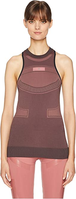Run Ultra Seamless Tank CZ3497