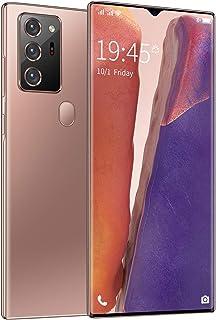 """Note30 Smart Phone 6.9""""Waterdrop Full-Screen 12GB + 512GB 6000mAh Battery Android 10 1440 * 3200 Dual SIM 5G Mobile Phone,..."""