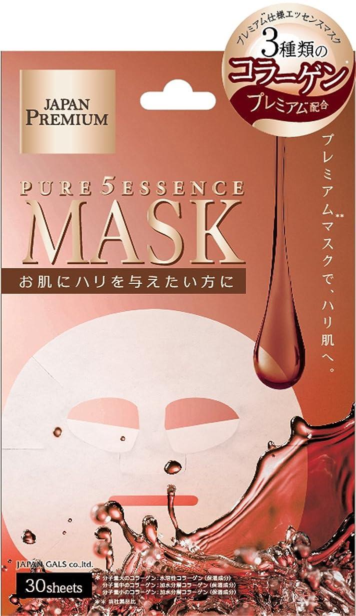 廃棄する適応的ダウンタウンピュアファイブエッセンスマスク(CO)NEW