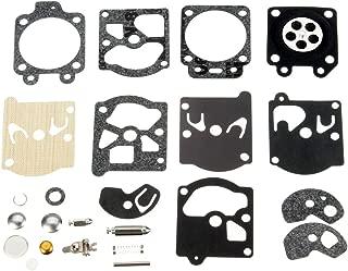 Yingshop Carburetor Diaphragm Gasket Rebuild Repair Kit Fits Walbro K10-WAT WA WT Series Carb String Trimmers Blowers Chainsaw