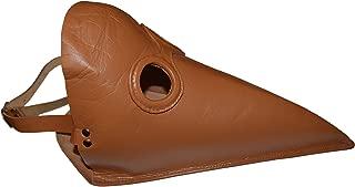 Genuine Leather Nose Mask   Cosplay   Spy vs Spy