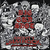 BIG GUN SHOT(初回限定盤)(DVD付)