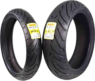 motorcycle tires 190/55 zr17