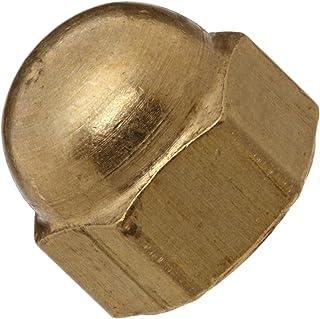 Hillman 850 Brass Acorn Nut The Hillman Group