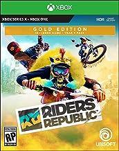 Riders Republic Xbox Series X|S, Xbox One Gold Edition