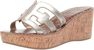 Women's Regis Heeled Sandal