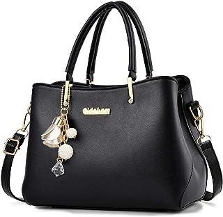 Purses and Handbags for Women Top Handle Satchel Shoulder Bags for Ladies
